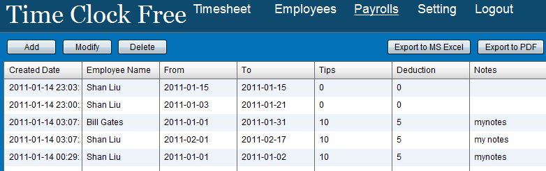 time calculator for payroll